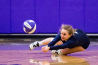 Gallery: Volleyball Interlake @ Lake Washington